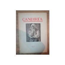 GANDIREA , ANUL VII , NR. 11 , NOIEMBRIE 1927 , Bucuresti