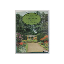 GARDENS OF THE NATIONAL TRUST by GRAHAM STUART THOMAS , 1979