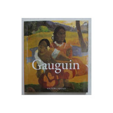 GAUGUIN (1848-1903) , 2010