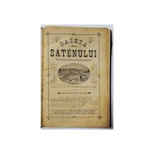 GAZETA SATEANULUI, FOAIA CUNOSTINTELOR TREBUINCIOASE POPORULUI, ANUL II, 24 NUMERE, 5 FEB. 1885 - 20 IANUARIE 1886