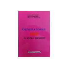 GENERATOARE MHD IN CICLU DESCHIS de IULIAN DOGORA ... DIMITRIE CAZACU , 2005