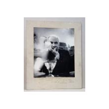 GEO BOGZA , FOTOGRAFIE de ION MICLEA , 1968