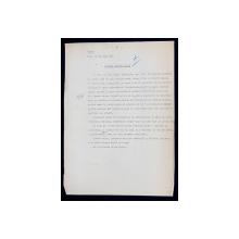 GEO BOGZA  - POVESTI PENTRU COPII  - ARTICOL PENTRU ZIAR , DACTILOGRAFIAT , CU CORECTURILE,  MODIFICARILE SI ADAUGIRILE  OLOGRAFE ALE  AUTORULUI , 1935