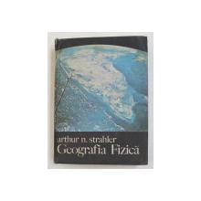 GEOGRAFIA FIZICA- ARTHUR N. STRAHLER