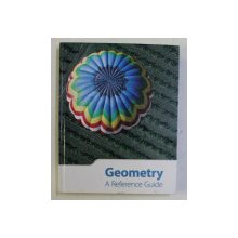 GEOMETRY , A REFERENCE GUIDE , 2007