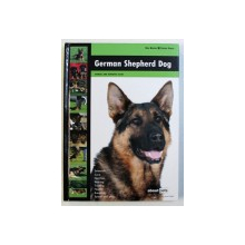 GERMAN SHEPERD DOG - MANUAL AND REFERENCE GUIDE, 2012