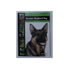 GERMAN SHEPHERD DOG , MANUAL AND REFERENCE GUIDE , 2012