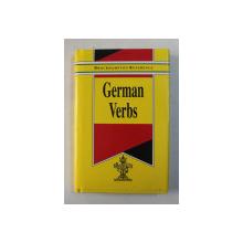 GERMAN VERBS , 1995