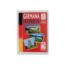 GERMANA INTENSIVA de DORA SCHULZ si HEINZ GRIESBACH , 2001