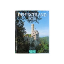 GERMANY: FROM THE NORTH SEA TO THE ALPS by EINE BILDERREISE