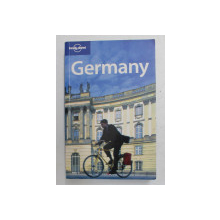 GERMANY , LONELY PLANET GUIDE by ANDREA SCHULTE - PEEVERS ...DANIEL ROBINSON , 2007