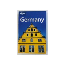 GERMANY - LONELY PLANET GUIDE by ANDREA SCHULTE -  PEEVERS ...NICOLA WILLIAMS , 2004