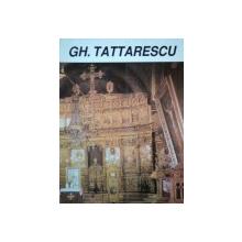 GH TATTARESCU 1818-1894
