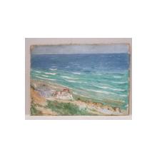 Ghelman Lazar ( 1887-1976 ) - La plaja