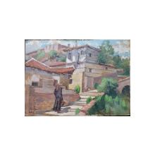 GHEORGHE SARBU ( 1883-1950 ), BALCIC