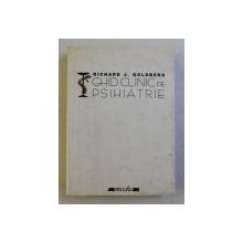 GHID CLINIC DE PSIHIATRIE de RICHARD J. GOLDBERG , 2001