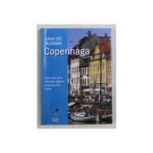 GHID DE BUZUNAR - COPENHAGA , 2006