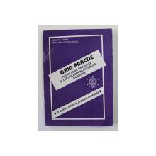 GHID PRACTIC PENTRU AUDIT FINANCIAR SI CERTIFICAREA BILANTURILOR CONTABILE de MARIN TOMA si MARIUS CHIVULESCU , 1995
