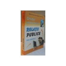 GHIDUL REDACTARII IN RELATII PUBLICE, ERA DIGITALA, 2008