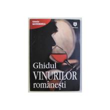 GHIDUL VINURILOR ROMANESTI , 2012