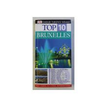 GHIDURI TURISTICE VIZUALE - TOP 10 BRUXELLES de ANTONY MASON , 2006