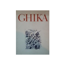 GHIKA , CATALOGUE OF WORKS
