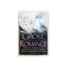 GHOST THE MAMMOTH BOOK OF ROMANCE by TRISHA TELEP , 2012