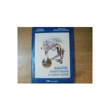 GIMNASTICA , CONCEPTE TEORETICE SI APLICATII PRACTICE de TATIANA DOBRESCU , ELEONORA CONSTANTINESCU , Iasi 2006