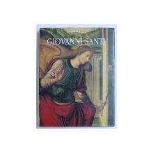 GIOVANNI SANTI di RANIERI VERESE , 1994