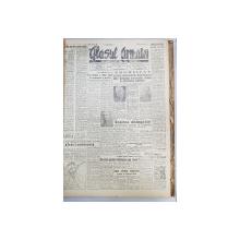GLASUL ARMATEI - ORGAN CENTRAL AL OSTIRII -  COLEGAT ANUL III , NUMERELE 301  - 462 , APARUTE INTRE 13 IUNIE 1947 -  19 DECEMBRIE 1947