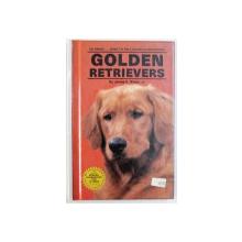 GOLDEN RETRIEVERS by JAMES E. WALSH , JR. , 1990