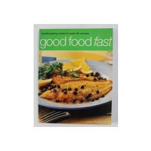 GOOD FOOD FAST by JENNI FLEETWOOD , 2003