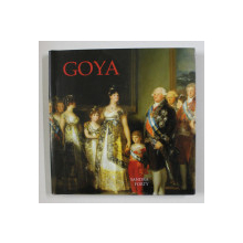 GOYA by SANDRA FORTY , 2014