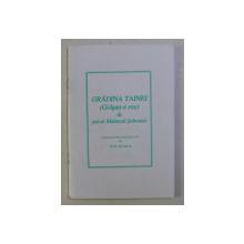 GRADINA TAINEI (GOLSAN-E ROZ) de MAHMUD SABESTARI , 2001