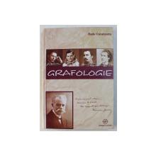 GRAFOLOGIE de RADU CONSTANTIN , 2006