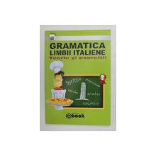 GRAMATICA LIMBII ITALIENE , TEORIE SI EXERCITII de OLARU CONSTANTIN , 2012