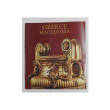 GREECE MACEDONIA , 2007