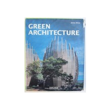 GREEN ARCHITECTURE by JAMES WINES , 2008