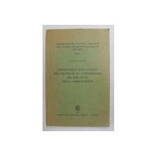 GRUNDLAGEN UND FORMEN DER TOLERANZ IN SIEBENBURGEN BIS ZUR MITTE DES  17. JAHRHUNDERTS , BAND 11 von LUDWIG BINDER , 1976