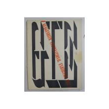GUGGENHEIM INTERNATIONAL EXHIBITION  - SCULPTURE FROM TWANTY NATIONS , 1967