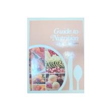 GUIDE TO NUTRITION-VELDA L. LARGEN