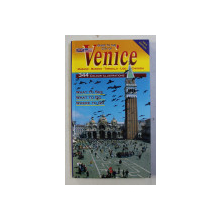 GUIDE TO THE CITY OF VENICE . 344  COLOUR ILLUSTRATIONS