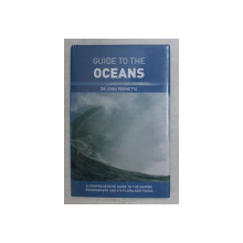 GUIDE TO THE OCEANS by JOHN PERNETTA , 2007