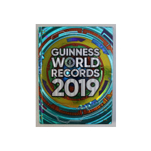 GUINESS WORLD RECORDS , 2019