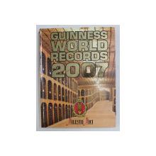 GUINNES WORLD RECORDS 2007, APARUTA 2006