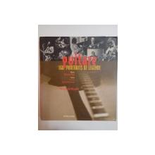 GUITARE , 160 PORTRAITS DE LEGENDE , PHOTOS - CHRISTIAN ROSE , TEXTES REUNIS par JEROME PLASSERAUD , PREFACE de JOHN MCLAUGHLIN , 2005