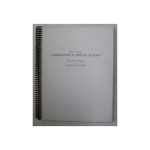 GULF COAST - EMERGENCY HOUSE PLANS - THE FIRST BOOK OF KATRINA COTTAGES , by STEPHEN A. MOUZON , 2006