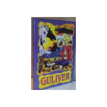 GULIVER , 1998
