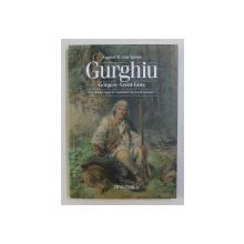 GURGHIU GORGENY SZENT IMRE - DOMENIUL REGAL DE VANATOARE IN TRECUT SI ASTAZI de AUGUST R. VON SPIESS , 2017