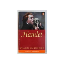 HAMLET by WILLIAM SHAKESPEARE , retold by CHRIS RICE , 2006